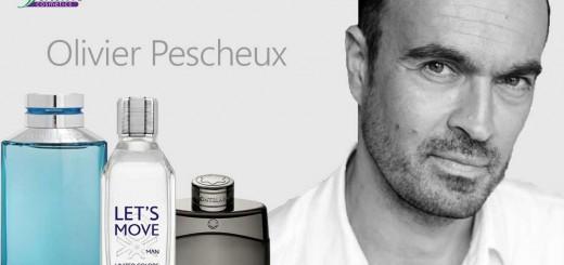Olivier Perscheux Venera Cosmetics