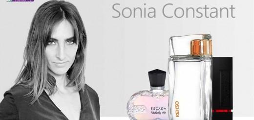Sonia Constant Venera Cosmetics