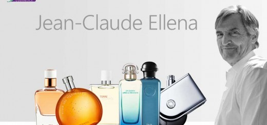 Jan claude ellena Venera Cosmetics