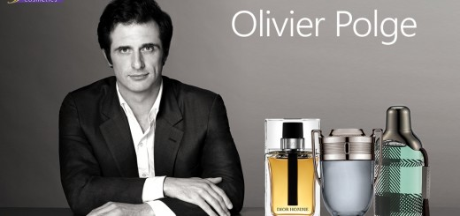Olivier polge Venera Cosmetics