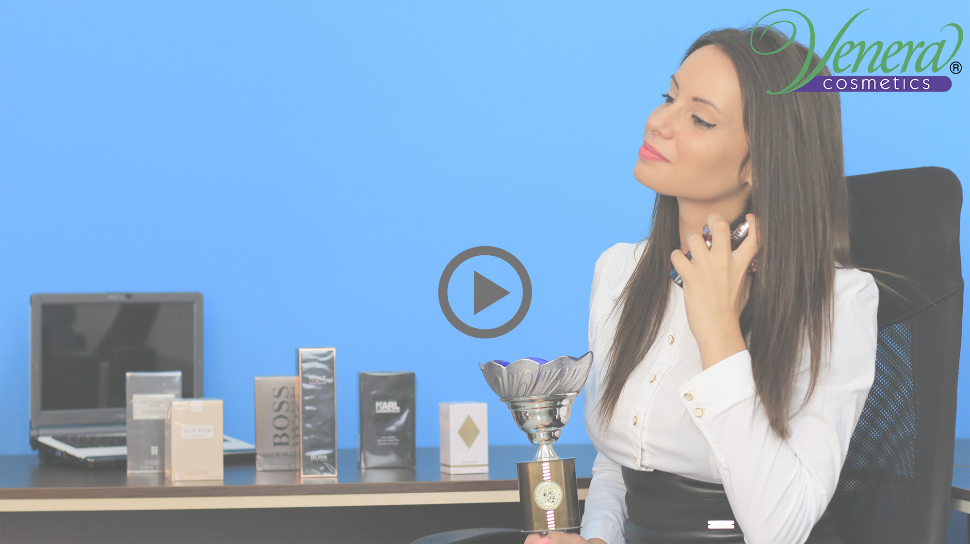 Za biznes sreshta Venera Cosmetics