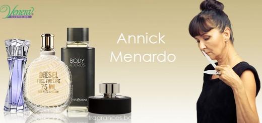 Annick-Menardo