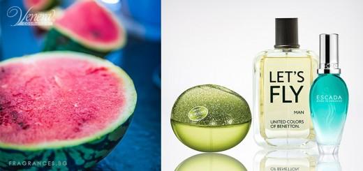 fragrances-watermelon-venera-cosmetics