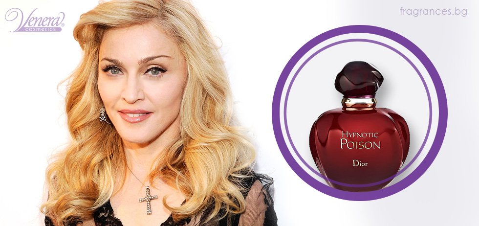 Madonna-fragrance-venera-blog-post
