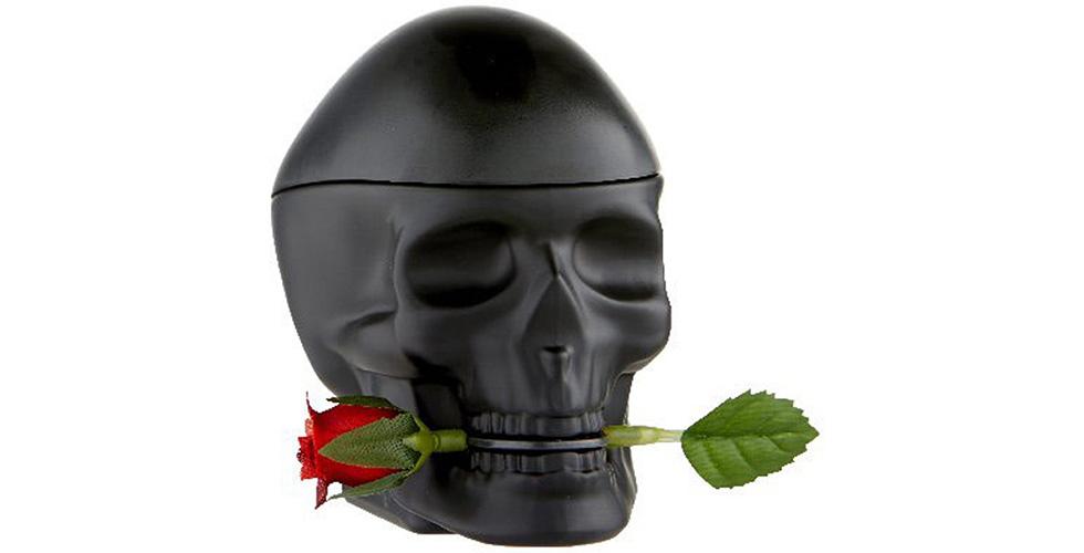 Skulls Roses perfume