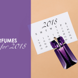 best famine perfumes for 2018