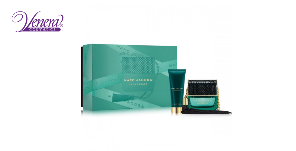Абитуриентски подаръци парфюми 2019 - Marc Jacobs Decadence