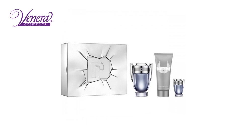 Абитуриентски подаръци парфюми 2019 - Paco Rabanne Invictus