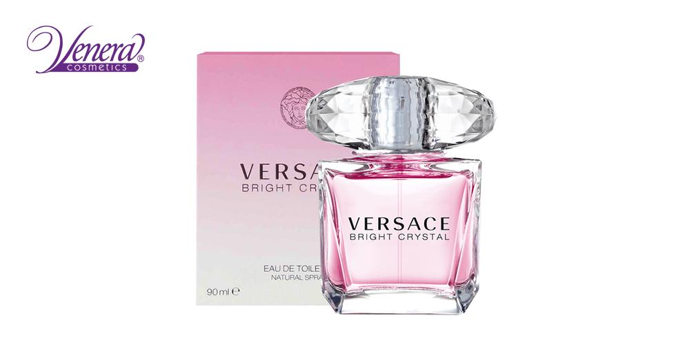 Абитуриентски подаръци парфюми 2019 - Versace Bright Crystal