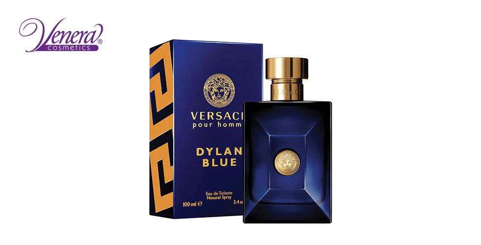 Абитуриентски подаръци парфюми 2019 - Versace Pour Homme