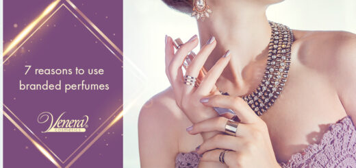 7 reasons to use branded perfumes