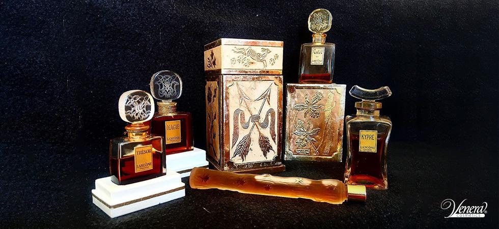 The perfumer Francois Coty