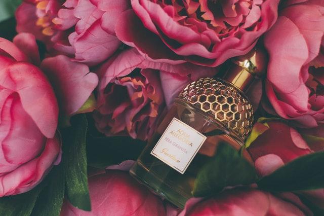 оригинален марков парфюм