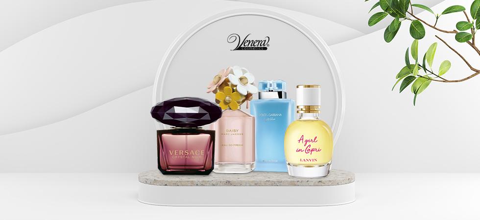 тестери на парфюми за всеки повод