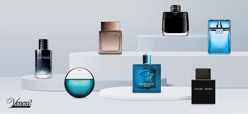 мъжки парфюми 2021