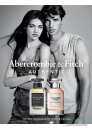 Abercrombie & Fitch Authentic EDT 100ml за Мъже
