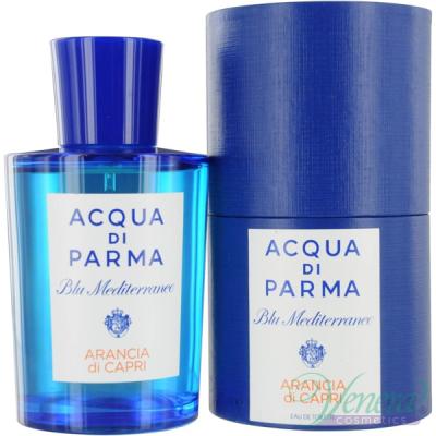 Acqua di Parma Blu Mediterraneo Arancia di Capri EDT 150ml Мъже и Жени