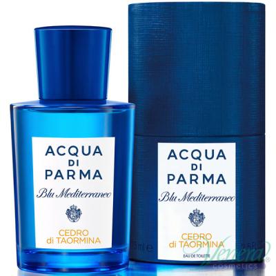 Acqua di Parma Blu Mediterraneo Cedro di T...