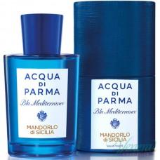Acqua di Parma Blu Mediterraneo Mandorlo di Sicilia EDT 150ml Мъже и Жени