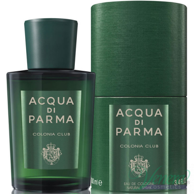 Acqua di Parma Colonia Club EDC 100ml Мъже...
