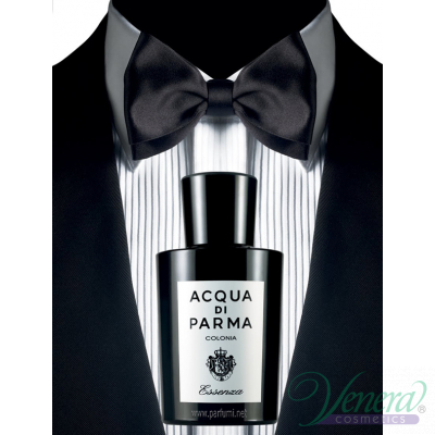 Acqua di Parma Colonia Essenza Set (EDC 100ml + SG 75ml + Deo Spray 50ml) for Men and Women Unisex Gift sets