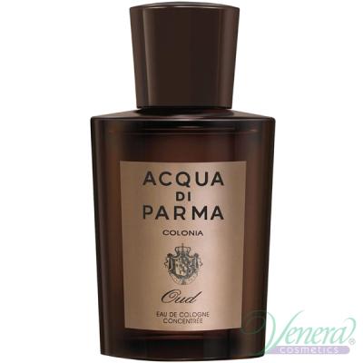 Acqua di Parma Colonia Oud EDC Concentree 100ml за Мъже БЕЗ ОПАКОВКА Мъжки Парфюми без опаковка