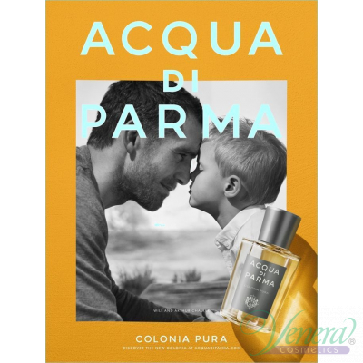 Acqua di Parma Colonia Pura EDC 100ml за Мъже и...