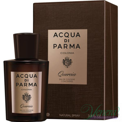 Acqua di Parma Colonia Quercia EDC Concentree 100ml за Мъже Мъжки Парфюми