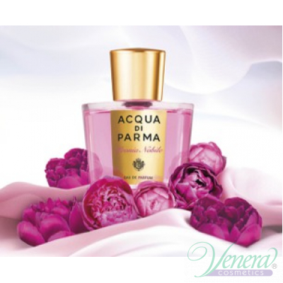 Acqua di Parma Peonia Nobile Set (EDP 100ml + Body Cream 75 + SG 75ml) за Жени Дамски комплекти