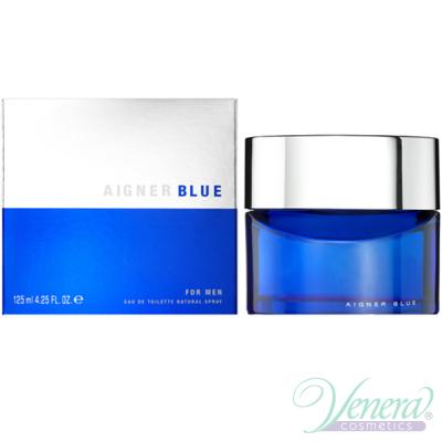 Aigner Blue EDT 125ml за Мъже
