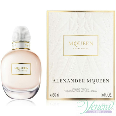 Alexander McQueen McQueen Eau Blanche EDP 50ml за Жени Дамски Парфюми