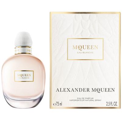 Alexander McQueen McQueen Eau Blanche EDP 75ml за Жени Дамски Парфюми