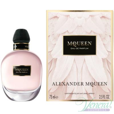 Alexander McQueen McQueen Eau de Parfum EDP 75ml за Жени БЕЗ ОПАКОВКА
