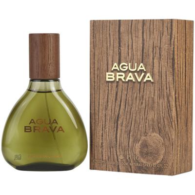 Antonio Puig Agua Brava EDC 100ml за Мъже БЕЗ ОПАКОВКА Мъжки Парфюми без опаковка