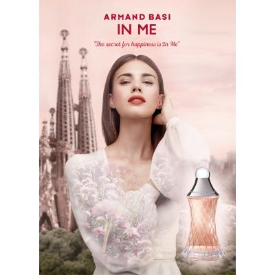 Armand Basi In Me EDP 80ml за Жени Дамски Парфюми