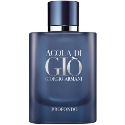Armani Acqua Di Gio Profondo EDP 75ml за Мъже БЕЗ ОПАКОВКА