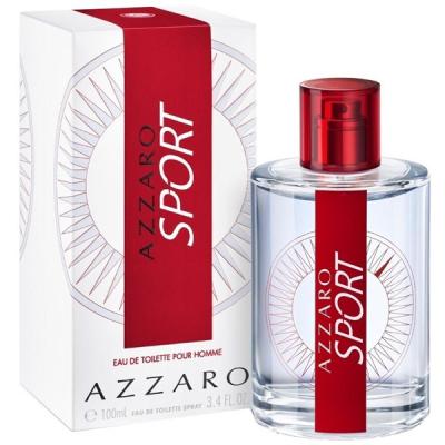 Azzaro Azzaro Sport EDT 100ml за Мъже Мъжки Парфюми