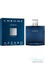 Azzaro Chrome Extreme EDP 100ml за Мъже БЕЗ ОПАКОВКА Мъжки Парфюми без опаковка