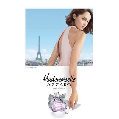 Azzaro Mademoiselle L'Eau Tres Belle EDT 30ml за Жени Дамски Парфюми