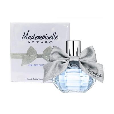 Azzaro Mademoiselle L'Eau Tres Charmante EDT 50ml за Жени Дамски Парфюми