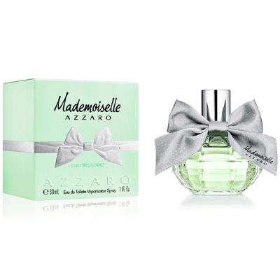 Azzaro Mademoiselle L'Eau Tres Florale EDT...