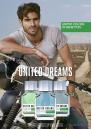Benetton United Dreams Men Aim High EDT 100ml за Мъже БЕЗ ОПАКОВКА