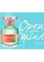 Benetton United Dreams Open Your Mind EDT 80ml за Жени БЕЗ ОПАКОВКА