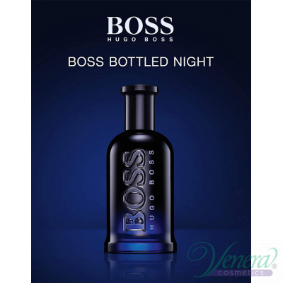 Boss Bottled Night Deo Stick 75ml за Мъже За Мъже
