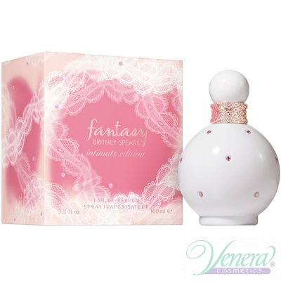 Britney Spears Fantasy Intimate Edition EDP 100ml за Жени
