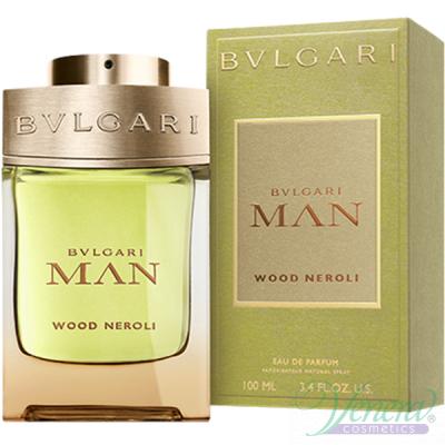 Bvlgari Man Wood Neroli EDP 60ml за Мъже Мъжки Парфюми