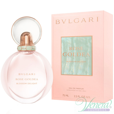 Bvlgari Rose Goldea Blossom Delight EDP 75ml за Жени