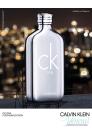 Calvin Klein CK One Platinum Edition EDT 50ml за Мъже и Жени