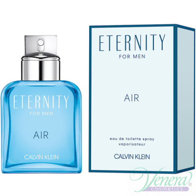 Calvin Klein Eternity Air for Men EDT 50ml за Мъже