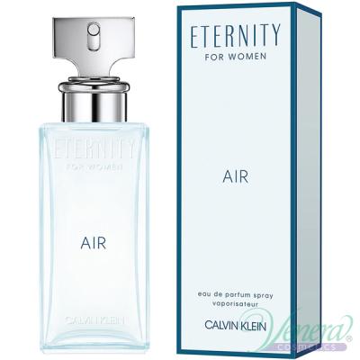 Calvin Klein Eternity Air for Women EDP 100ml за Жени БЕЗ ОПАКОВКА